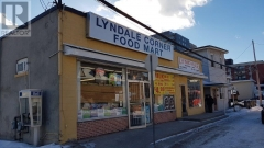 Real Estate Listing   60 LYNDALE AVENUE UNIT#B Ottawa